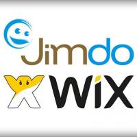 JimdoとWIXの比較