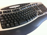 Microsoft Wireless Comfort Keyboard 4000